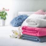 Handdoeken bedrukken voor de souvenirwinkel